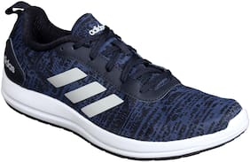 Adidas Men Black Running Shoes - Cj8040