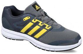 adidas Men's Solonyx 1.0 Grey Running Shoes