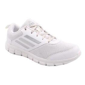 adidas Men Marlin 7.0 M White Running Shoes