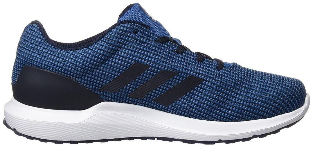 super popular f4a97 37f42 Adidas Men Navy Blue Running Shoes - Bb4342 for Men - Buy Adidas Mens Sport  Shoes at 30% off. Paytm Mall