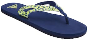 Adidas Men Navy blue Flipflop