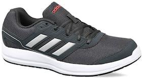 Adidas Men HELLION Z M Running Shoes ( Grey )