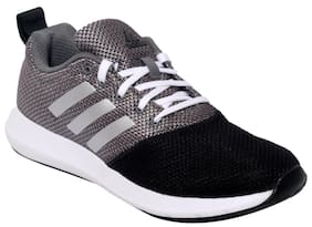 Adidas Men Silver Running Shoes