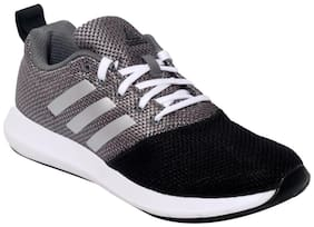 adidas Men's Razen Silver Running Shoes