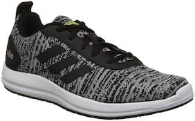 Adidas Men Running Shoes ( Grey & Black )