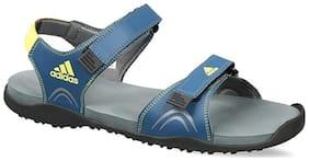Men Sandals ( Blue )