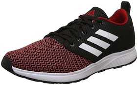 Adidas Men Running Shoes ( Red )