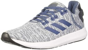 Adidas Unisex Running Shoes ( White )