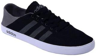 Adidas Men Black Sneakers - F 99174
