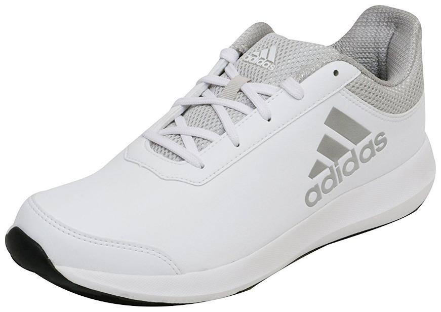 Buy adidas Men's Darter Syn 1.0 U White Running Shoes Online