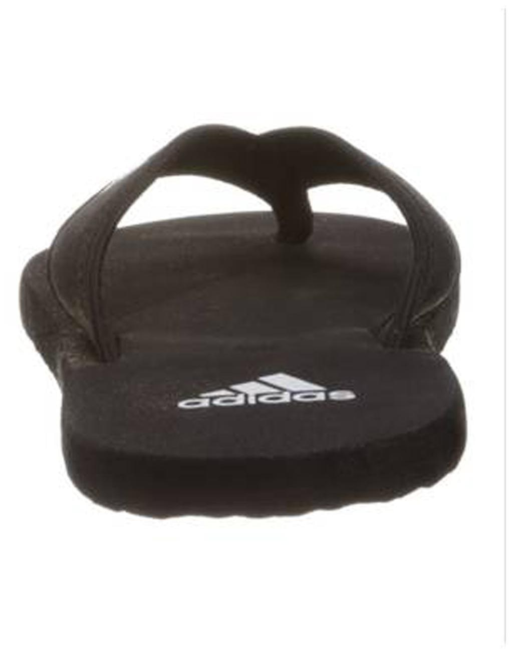 b6fb2d40c Buy Adidas Men's Adi Rio Black Slippers & Flip Flops Online at Low Prices  in India - Paytmmall.com