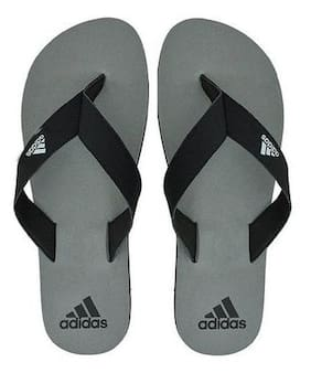 Adidas Men Grey Flipflop