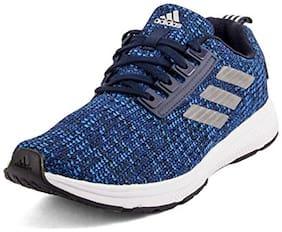 adidas Men's Legus U Blue Running Shoes