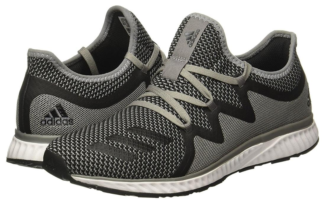 e3f981aa5 Adidas Men Grey Running Shoes - Bw1398 for Men - Buy Adidas Men s Sport  Shoes at 34% off.
