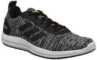 Adidas Men Black Running Shoes - Cj8041