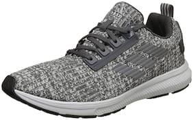 Adidas Men Black Running Shoes