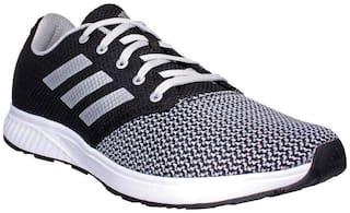 adidas Men's Jeise M Black Running Shoes