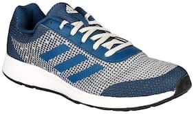 Adidas Men's Adistark 1.0 M Blue Running Shoes
