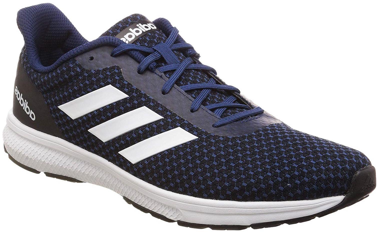 Adidas Men NAYO Running Shoes ( Navy