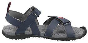 Adidas Navy Blue Sandals