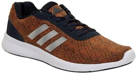 adidas Men's Adiray 1.0 Orange Running Shoes