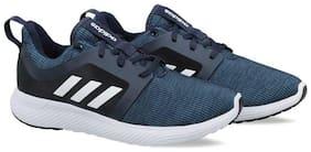 Adidas Men THRUM Running Shoes ( Blue )