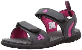 Adidas Men Grey Floaters