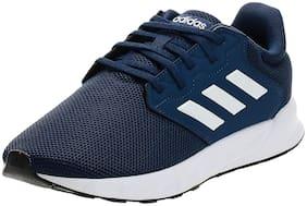 Adidas Men SHOWTHEWAY Running Shoes ( Blue )