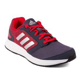 Adidas Men Red Running Shoes - Cj0138
