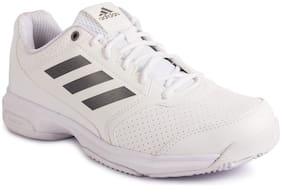 Adidas Men Woundrous Ii Running Shoes ( White )