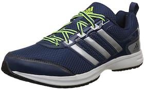Adidas Men Ba 2693 Blue Running Shoes