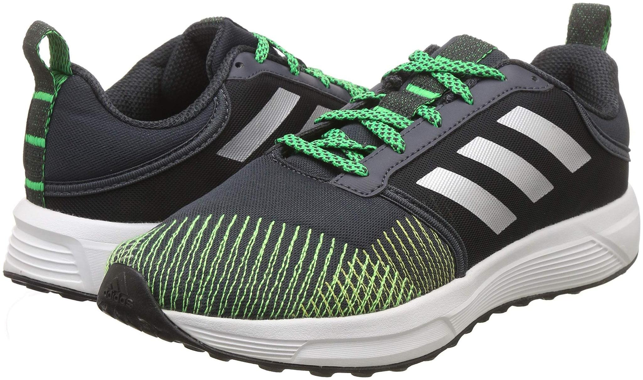 Adidas Men Nayo M Running Shoes ( Blue