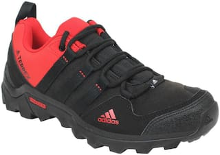 Adidas Men Running Shoes ( Black )