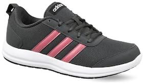 Adidas Women Hyperon w Running shoes ( Grey )