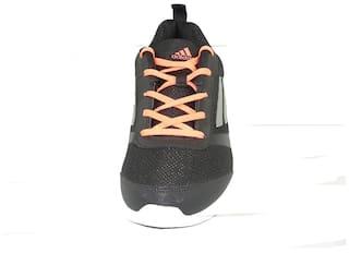 e22a9815e4e adidas Women's Adiray W Utiblk, Silvmt and Sunglo Running Shoes - 7 UK/India