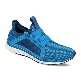 Adidas Women's Edge Lux W Blue Running Shoes