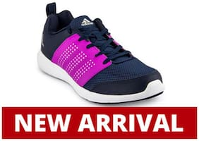 Adidas Women's W Running Sports Shoes
