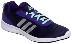 Adidas Women Running Shoes ( Purple )