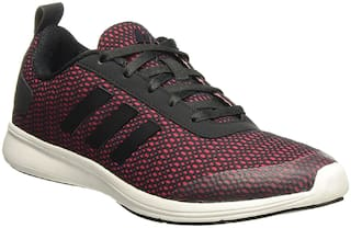 new product 42689 0eefa Adidas Women Pink Running Shoes