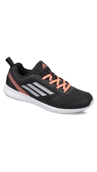 e778777f1456 Buy Adidas Women s Adiray Grey Running Shoes Online at Low Prices in ...