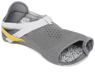 Adidas Women CRAZYMOVE Running Shoes ( Grey )