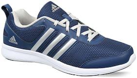 Adidas Yking Men's Blue Running Shoes