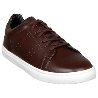 be6f388bea Buy Aditi Wasan Men Brown Casual Shoes Online at Low Prices in India ...