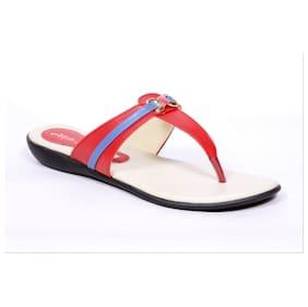 Adjoin Steps Daily Wear Flats