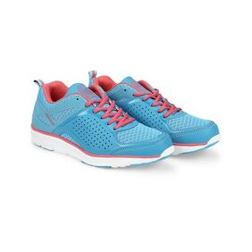 Admiral Womens Blue Coral Viscount Running Shoes