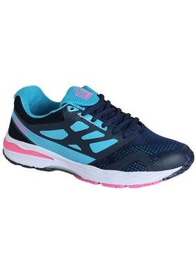 Admiral Women Navy Sky Muse X Running Shoes