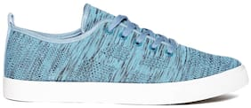 Aeropostale Men Blue Sneakers