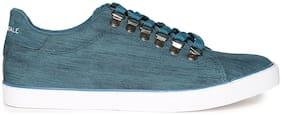 Aeropostale Men Blue Sneakers -