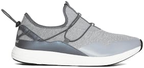 Aeropostale Men Grey Sneakers -