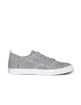Aeropostale Men Grey Sneakers - 2601811107